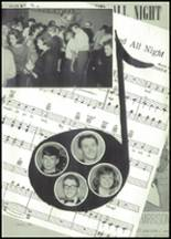1965 Herrin High School Yearbook Page 78 & 79