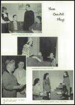 1965 Herrin High School Yearbook Page 80 & 81
