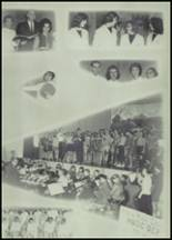 1965 Herrin High School Yearbook Page 82 & 83