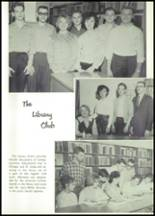 1965 Herrin High School Yearbook Page 86 & 87