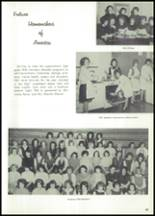 1965 Herrin High School Yearbook Page 90 & 91