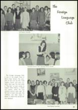 1965 Herrin High School Yearbook Page 92 & 93