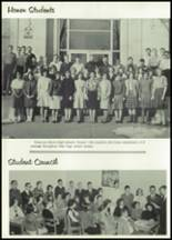 1965 Herrin High School Yearbook Page 94 & 95