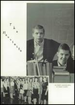 1965 Herrin High School Yearbook Page 98 & 99