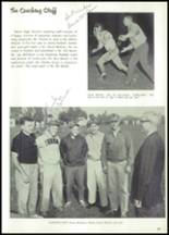 1965 Herrin High School Yearbook Page 100 & 101