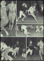 1965 Herrin High School Yearbook Page 106 & 107