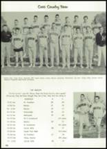 1965 Herrin High School Yearbook Page 110 & 111