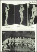 1965 Herrin High School Yearbook Page 114 & 115