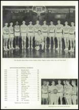 1965 Herrin High School Yearbook Page 116 & 117