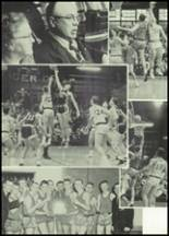 1965 Herrin High School Yearbook Page 120 & 121