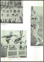 1965 Herrin High School Yearbook Page 124 & 125