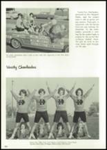 1965 Herrin High School Yearbook Page 128 & 129