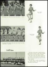 1965 Herrin High School Yearbook Page 130 & 131