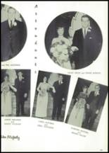 1965 Herrin High School Yearbook Page 134 & 135