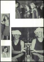 1965 Herrin High School Yearbook Page 142 & 143