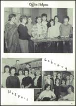 1965 Herrin High School Yearbook Page 144 & 145