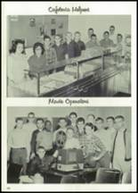 1965 Herrin High School Yearbook Page 146 & 147