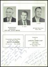 1965 Herrin High School Yearbook Page 178 & 179