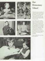 1969 Holland Central High School Yearbook Page 10 & 11