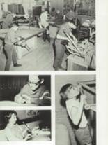 1969 Holland Central High School Yearbook Page 12 & 13