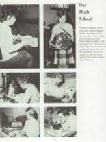1969 Holland Central High School Yearbook Page 14 & 15