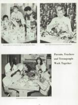 1969 Holland Central High School Yearbook Page 24 & 25