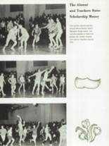 1969 Holland Central High School Yearbook Page 26 & 27