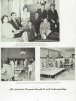 1969 Holland Central High School Yearbook Page 28 & 29