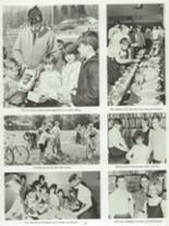 1969 Holland Central High School Yearbook Page 32 & 33