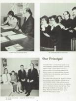 1969 Holland Central High School Yearbook Page 36 & 37