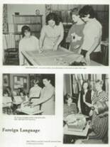 1969 Holland Central High School Yearbook Page 40 & 41