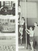 1969 Holland Central High School Yearbook Page 46 & 47