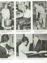 1969 Holland Central High School Yearbook Page 48 & 49