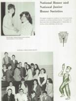 1969 Holland Central High School Yearbook Page 54 & 55