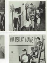1969 Holland Central High School Yearbook Page 62 & 63