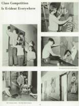 1969 Holland Central High School Yearbook Page 64 & 65