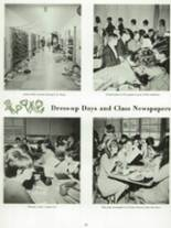 1969 Holland Central High School Yearbook Page 66 & 67