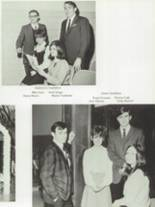 1969 Holland Central High School Yearbook Page 68 & 69
