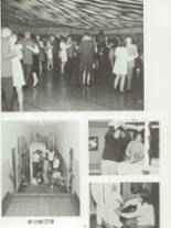 1969 Holland Central High School Yearbook Page 70 & 71