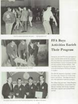 1969 Holland Central High School Yearbook Page 76 & 77