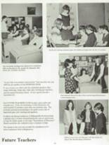 1969 Holland Central High School Yearbook Page 80 & 81