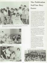 1969 Holland Central High School Yearbook Page 82 & 83