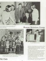 1969 Holland Central High School Yearbook Page 86 & 87