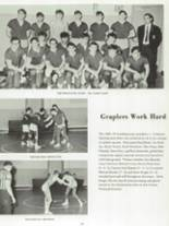 1969 Holland Central High School Yearbook Page 96 & 97