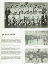 1969 Holland Central High School Yearbook Page 100 & 101