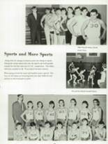 1969 Holland Central High School Yearbook Page 104 & 105