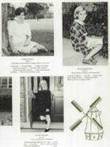 1969 Holland Central High School Yearbook Page 110 & 111