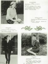 1969 Holland Central High School Yearbook Page 114 & 115