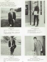 1969 Holland Central High School Yearbook Page 118 & 119