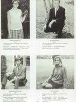 1969 Holland Central High School Yearbook Page 124 & 125